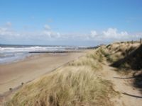 Norfolk Coastal Holidays 871